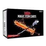 GaleForce Nine D&D RPG: Magic Item Cards Deck