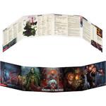 GaleForce Nine D&D RPG: Waterdeep - Dungeon of the Mad Mage DM Screen