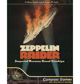 Compass Games Zeppelin