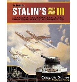 Compass Games Stalin World War III