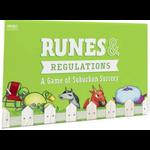 TeeTurtle Runes & Regulations