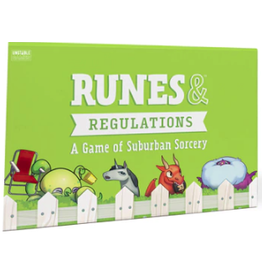 TeeTurtle Runes & Regulations