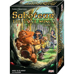 Amigo Games Saboteur The Lost Mines