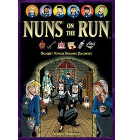 Asmodee Studios Nuns on the Run