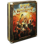 WOTC D&D Lords of Waterdeep