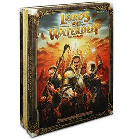 WOTC D&D Lords of Waterdeep
