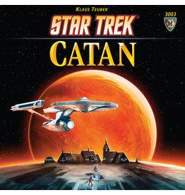 Asmodee Studios Star Trek Catan Board Game