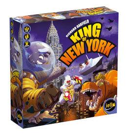 iello King of New York