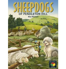 StrataMax Games Sheepdogs of Pendleton Hill
