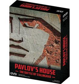Dan Verssen Games Pavlovs House