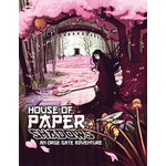 Bedrock Games Ogre Gate House of Paper Shadows