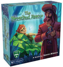 Letiman Games The Neverland Rescue