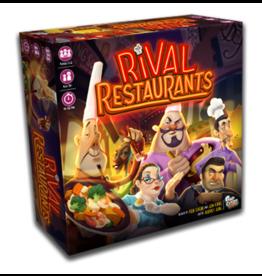 Gap Closer Games Rival Restaurants KS
