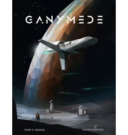 Sorry We Are French Ganymede