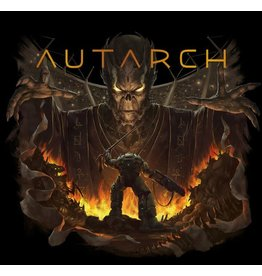 Gameweavers Autarch: The Age of Blood and Glory