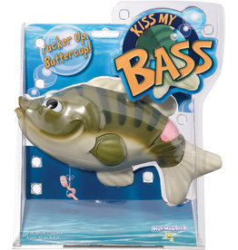PlayMonster Kiss My Bass