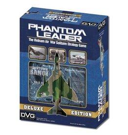 Dan Verssen Games Phantom Leader Deluxe