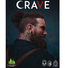 Black Forest Studio Crave