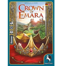 25th Century Games Crown of Emara