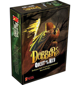 Splattered Ink Games Dobbers Quest for the Key