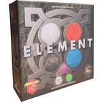 Rather Dashing Games Element Silver