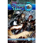 Gallant Knight Games Tiny Dungeon 2E Destiny of Tides