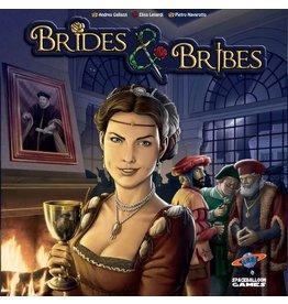Spaceballoon Games Brides & Bribes