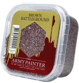 Army Painter Battlefields: Brown Battleground