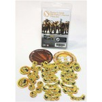 Muse on Minis Guild Ball Token Farmers