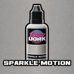 Turbo Dork Sparkle Motion Colorshift Acrylic 20mm