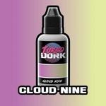 Turbo Dork Cloud Nine Colorshift Acrylic 20mm