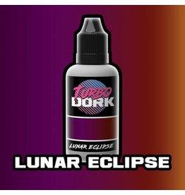 Turbo Dork Lunar Eclipse Colorshift Acrylic 20mm