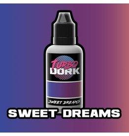 Turbo Dork Sweet Dreams Colorshift Acrylic 20mm