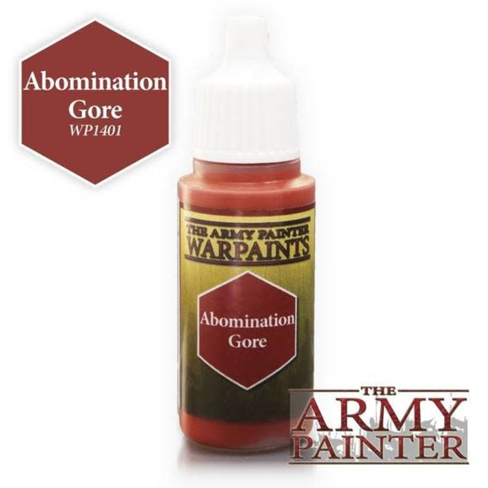 Army Painter APWP Abomination Gore 18ml