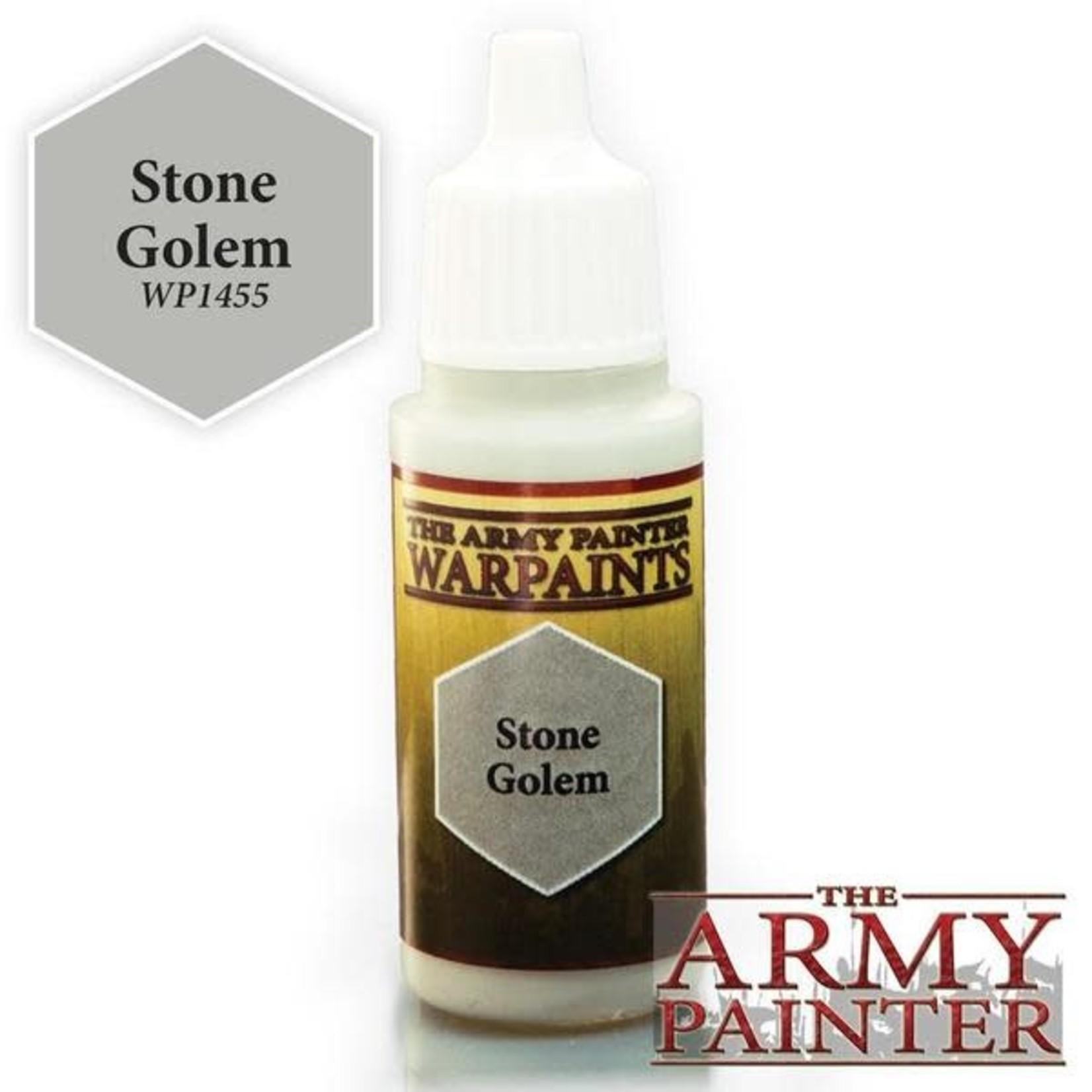 Army Painter APWP Stone Golem 18ml