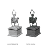 WIZKIDS/NECA WDCUM Heroic Statue W10 W12.5
