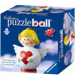 Ravensburger Guardian Angel 77pc puzzleball