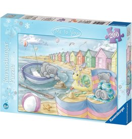 Ravensburger Me to You Seaside 200 pc Puzzle