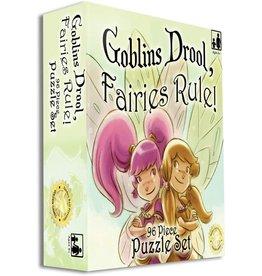GameSalute Goblins Drool, Fairies Rule!