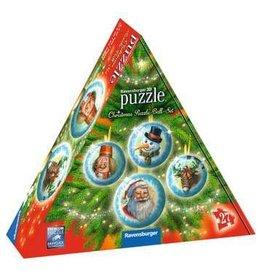 Ravensburger Christmas Ornaments in Gift Box