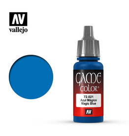 Acrylicos Vallejo VGC Magic Blue