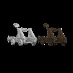 WIZKIDS/NECA WDCUM Catapult W9 W12.5