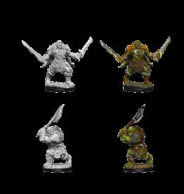 WIZKIDS/NECA PFDCUM Orcs W8