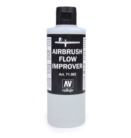 Acrylicos Vallejo VAP Airbrush Flow Improver (200ml)