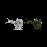 WIZKIDS/NECA D&DNMUM Shambling Mound W6 W12.5