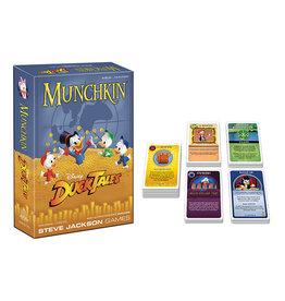 CGE Munchkin DuckTales