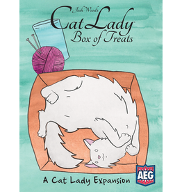 AEG Cat Lady Box of Treats