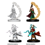 WIZKIDS/NECA PFDCUM Gnome Sorcerer Female W5