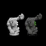 WIZKIDS/NECA PFDCUM Medium Earth Elemental W5