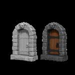WIZKIDS/NECA WDCUM Doors W5